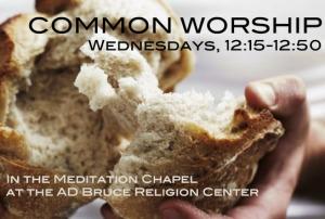 Common Worship