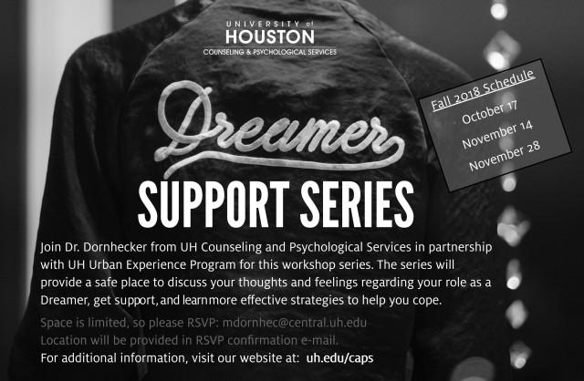 Dreamer support B